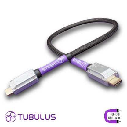 1 High end cable shop Tubulus Argentus i2s cable hdmi lvds silver hifi dac