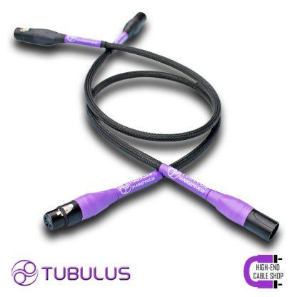 3 Tubulus Argentus analog interconnect high end cable shop best silver hifi audio interlink kabel xlr balanced