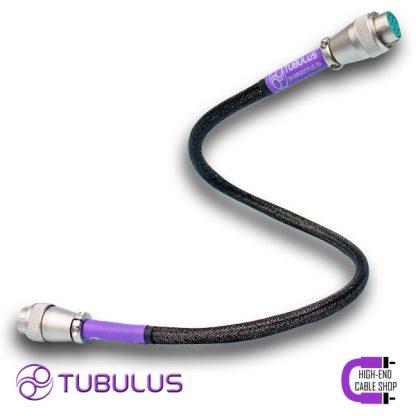 4 High end cable shop Tubulus Argentus XP umbilical cable for Pass Labs XP-22 XP-27 XP-32