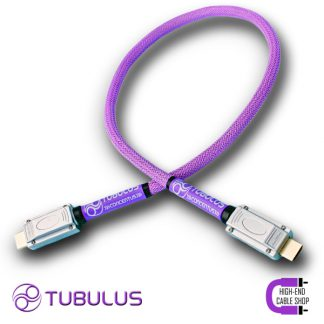 High end cable shop Tubulus Concentus i2s Cable 1